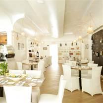 photo of molto trattoria restaurant