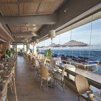 photo of ola ocean front bistro - condado vanderbilt restaurant