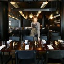 photo of walsh bay kitchen restaurant