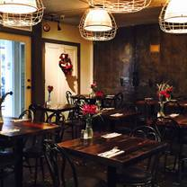 photo of cafe pettirosso restaurant
