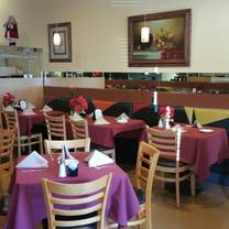 photo of le gourmet french cuisine restaurant