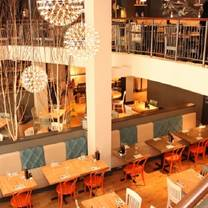 photo of zizzi - newcastle restaurant