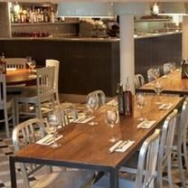 photo of zizzi - derby restaurant