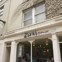 photo of zizzi - windsor restaurant