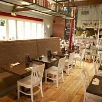 photo of zizzi - marlow restaurant