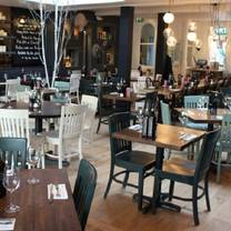photo of zizzi - exeter restaurant