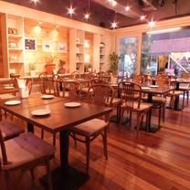 photo of chef & butcher tokyo restaurant