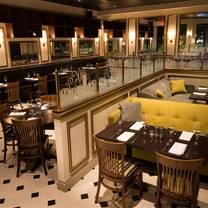 photo of the parisian restaurant & wine bar restaurant