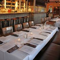 photo of b&v whiskey bar & grille restaurant
