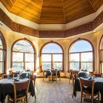 photo of il sogno restaurant