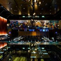 photo of copacabana brazilian steakhouse - vaughan restaurant