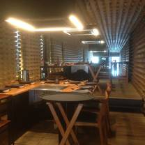 foto de restaurante el japonez - oasis coyoacán