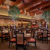 photo of seasons 52 houston city centre restaurant