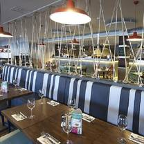 photo of zizzi - port solent restaurant
