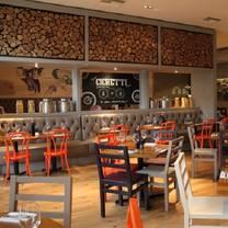 photo of zizzi - woking restaurant