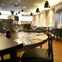 photo of zizzi - wokingham restaurant