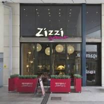 photo of zizzi - high wycombe restaurant