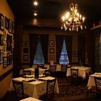 photo of marcello's of lafayette restaurant