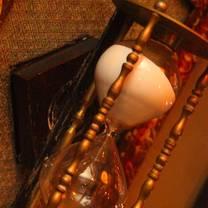 photo of hourglass tavern restaurant