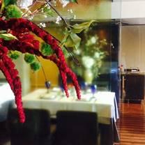 foto von ambience restaurant