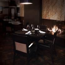 photo of the keg steakhouse + bar - montreal restaurant