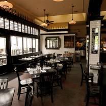 photo of bastille & back bar restaurant