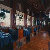 photo of the fish market restaurant restaurant