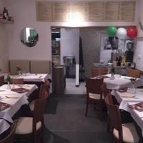 photo of pizzeria ristorante il tavolino restaurant