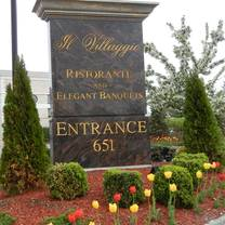 photo of il villaggio restaurant