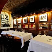 foto von the brooklyn restaurant