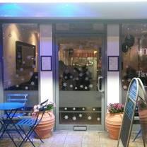 photo of andy's taverna restaurant