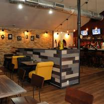 photo of cask restaurant