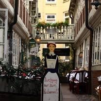 photo of krameramtsstuben restaurant