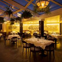 photo of bombay brasserie restaurant