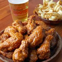 photo of hooters port richey restaurant