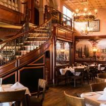 photo of bocelli ristorante restaurant