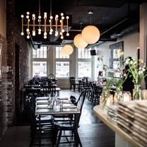 photo of rye restaurant
