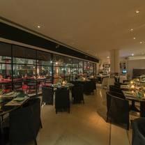 photo of santini restaurant