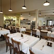 photo of st. john restaurant