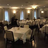 photo of cenzino restaurant
