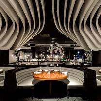 foto von stk – chicago restaurant
