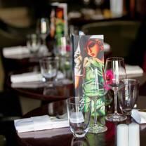 photo of bijou bistro restaurant