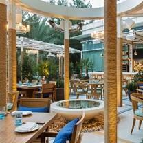 foto de restaurante herringbone – aria – las vegas