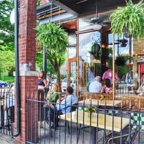 photo of the franklin inn restaurant