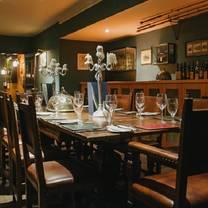 photo of bottlescrue restaurant