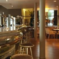 photo of 101 brasserie and bar restaurant