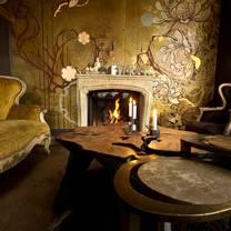 foto von dolceamaro restaurant