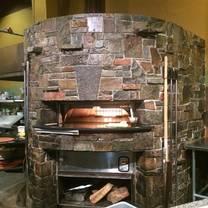 photo of ciao pizza trattoria restaurant