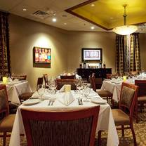 photo of ruth's chris steak house - greenville restaurant
