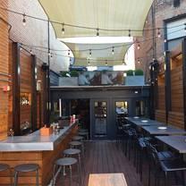 photo of krueger's tavern restaurant